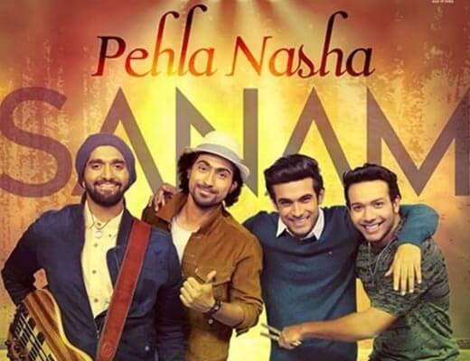 Pehla Nasha Lyrics – Sanam Puri