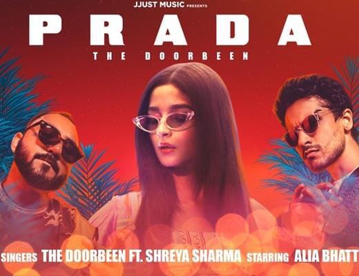 Prada Lyrics – The Doorbeen