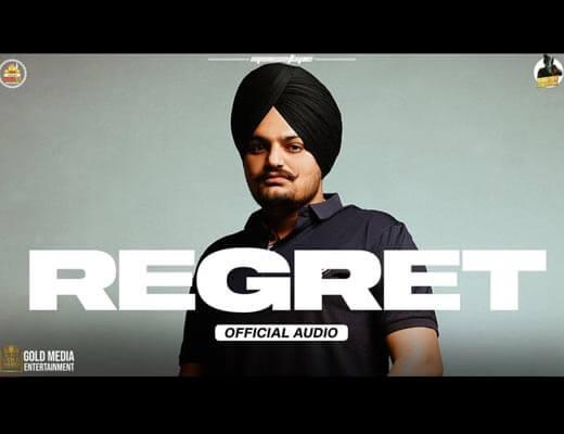 Regret Lyrics – Sidhu Moose Wala