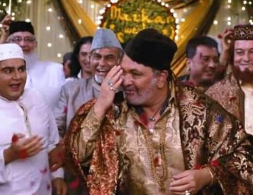 Shah Ka Rutba Lyrics - Agneepath