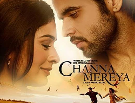Tutda Hi Jaave Lyrics - Channa Mereya
