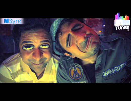 Babaji Ki Booti Lyrics - Go Goa Gone