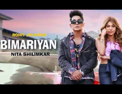 Bimariyan Lyrics – Preetinder