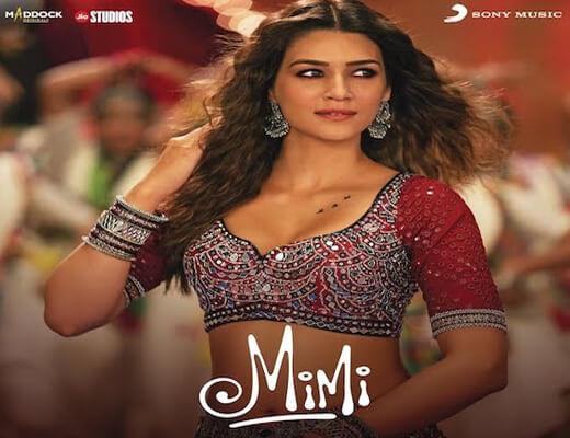 Choti Si Chiraiya Lyrics – Mimi Kailash Kher