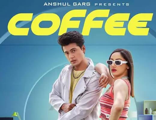Coffee Lyrics – Aroob Khan