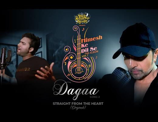 Dagaa Lyrics – Mohd Danish