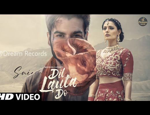 Dil Lauta Do Lyrics – Jubin Nautiyal, Payal Dev