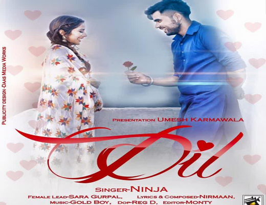 Dil Lyrics - Ninja