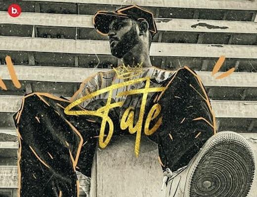 Fate Lyrics – Karma, Deep Kalsi
