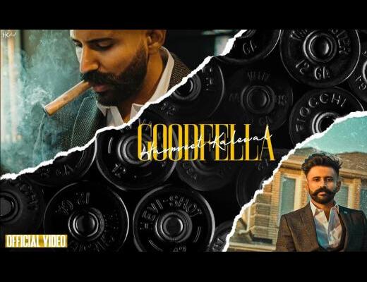Goodfella Lyrics – Harpreet Kalewal
