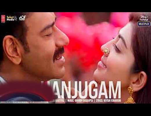 Hanjugam Lyrics – Bhuj Jubin Nautiyal