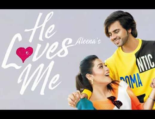He Loves Me Lyrics – Aleena, Danish Alfaaz