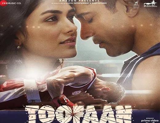 Jo Tum Aa Gaye Ho Lyrics– Toofaan Arijit Singh