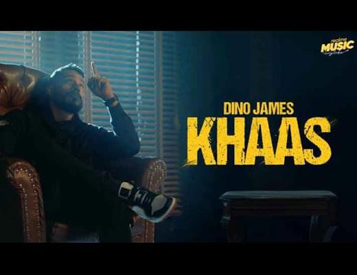 Khaas Lyrics – Dino James