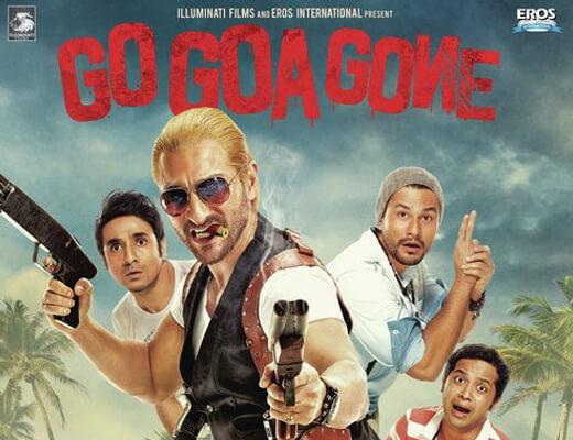 Khoon Choos Le Lyrics - Go Goa Gone