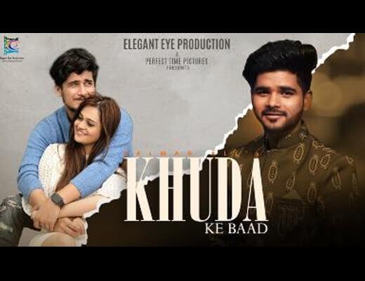 Khuda Ke Baad Lyrics – Salman Ali