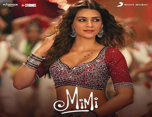 Phuljhadiyon Lyrics – Mimi Shilpa Rao