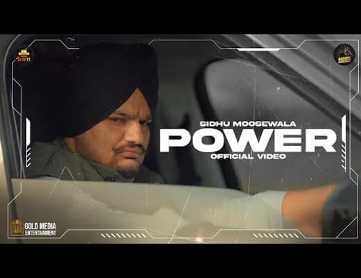 Power Lyrics – Moosetape