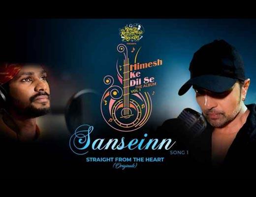Sanseinn Lyrics – Sawai Bhatt