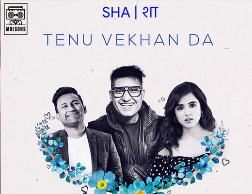 Tenu Vekhan Da Lyrics – Shashwat Sachdev