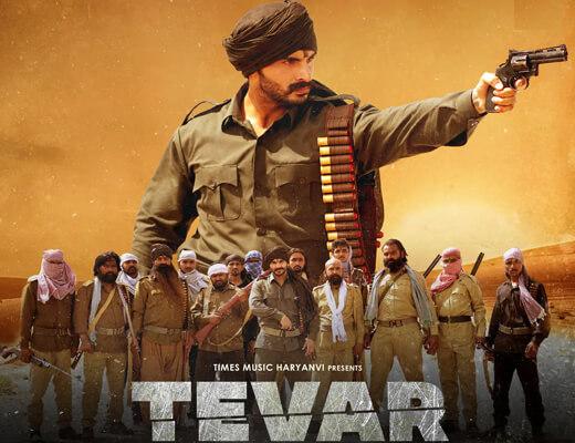 Tevar Lyrics – Gurlez Akhtar, Raj Mawar