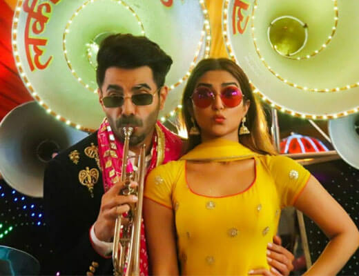 Band Baj Gaya Lyrics – Tony Kakkar, Vibhor Parashar