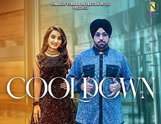 Cooldown Lyrics – Renuka Panwar, Deep Money