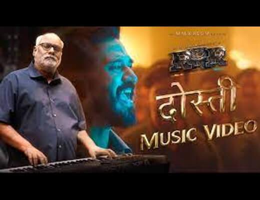 Dosti Lyrics – Amit Trivedi