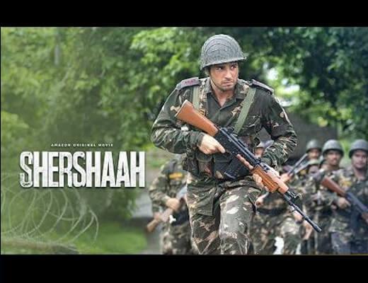 Jai Hind Ki Senaa Lyrics – Shershaah