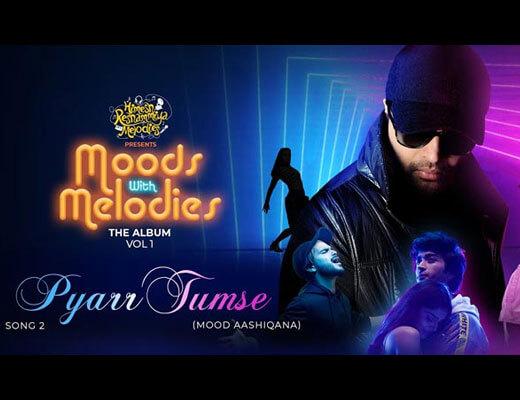 Pyar Tumse Lyrics – Salman Ali