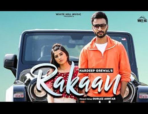 Rakaan Lyrics – Hardeep Grewal, Gurlez Akhtar