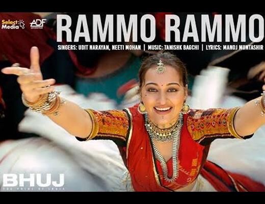 Rammo Rammo Lyrics – Udit Narayan, Bhuj
