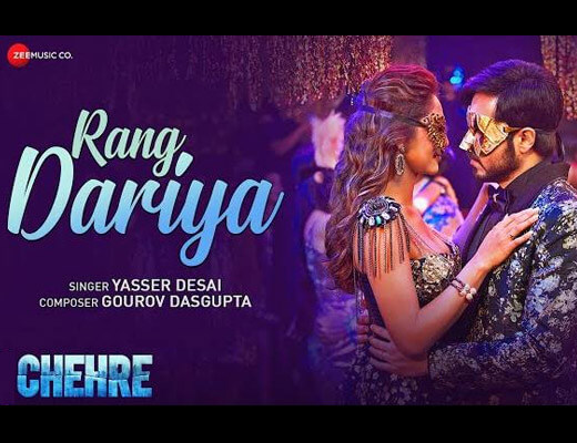 Rang Dariya Lyrics – Yasser Desai