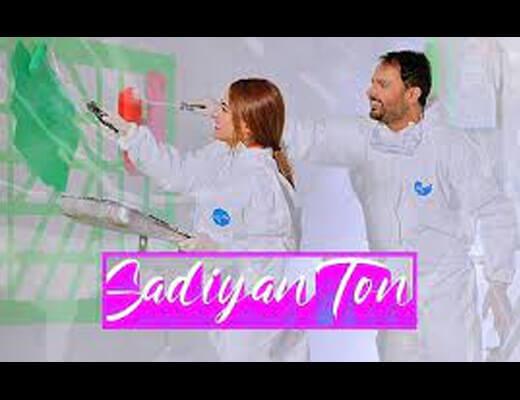 Sadiyan Ton Lyrics – Amrinder Gill