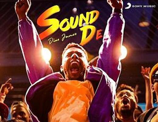 Sound De Lyrics – Dino James