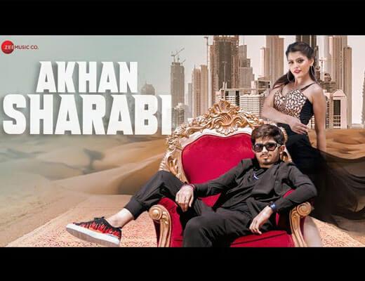 Akhan Sharabi Lyrics – Mika Singh