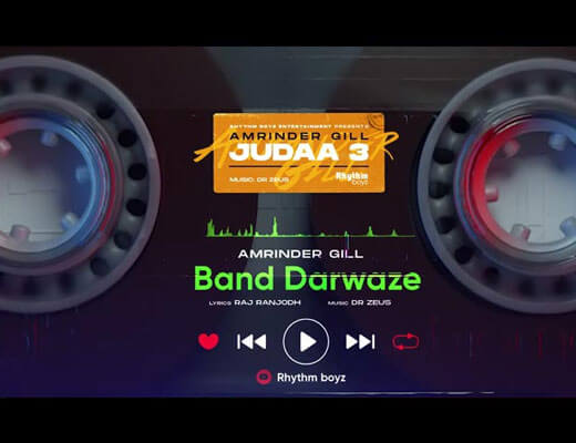 Band Darwaze Lyrics – Amrinder Gill