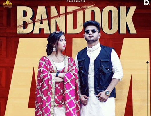 Bandook Lyrics – Arjun Majitha, Gurlez Akhtar