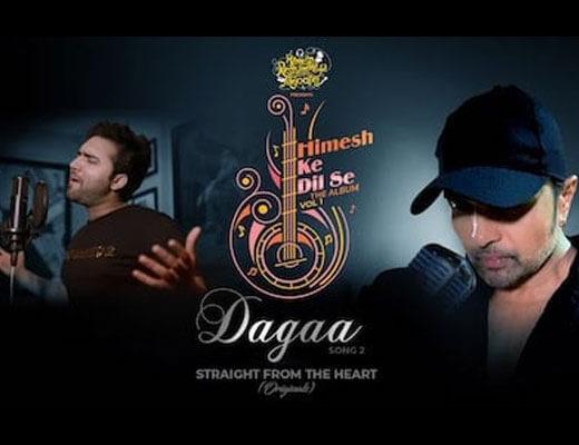 Dagaa Lyrics - Mohd Danish