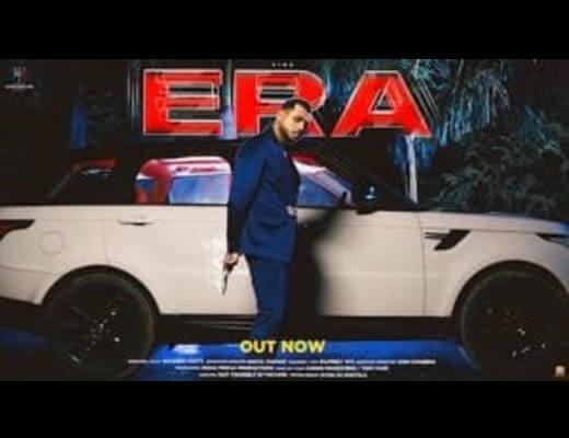 ERA Lyrics - King