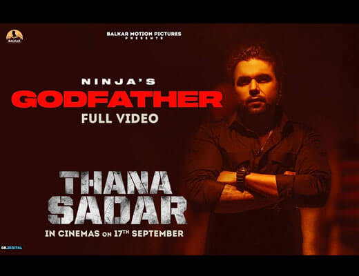 Godfather Lyrics - Thana Sadar