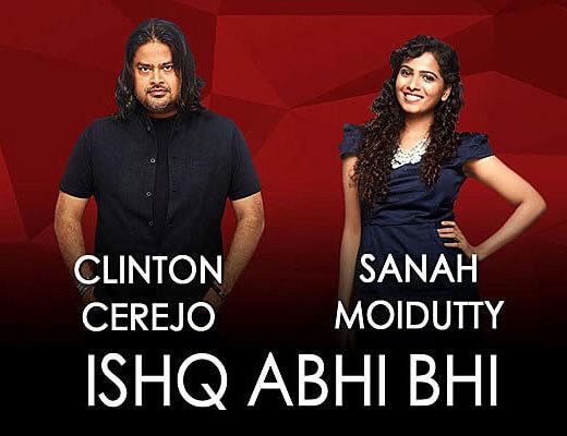 Ishq Abhi Bhi Lyrics - Jammin