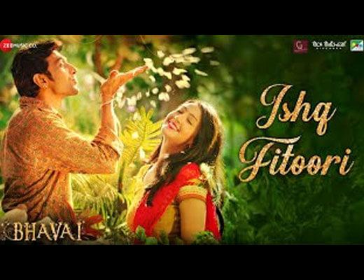 Ishq Fitoori Lyrics – Mohit Chauhan