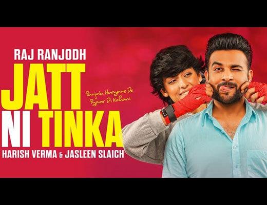Jatt Ni Tinka Lyrics – Raj Ranjodh