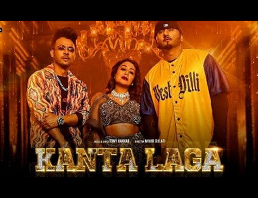 Kanta Laga Lyrics – Tony Kakkar, Yo Yo Honey Singh