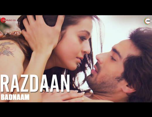 Razdaan Lyrics – Soham Naik