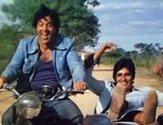 Yeh Dosti Lyrics – Sholay (1975)