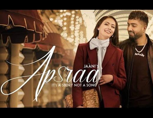 Apsraa Lyrics – Jaani, Asees Kaur