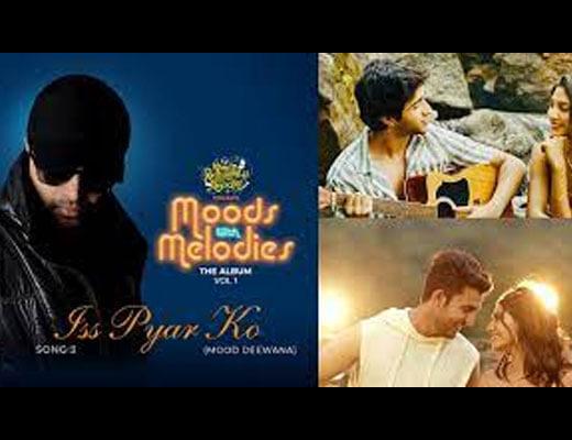 Iss Pyar Ko Lyrics – Dev Negi