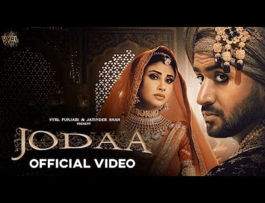Jodaa Lyrics – Afsana Khan